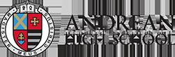 Andrean High School Header Logo